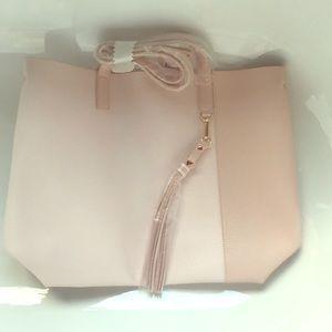 Handbags - Ulta pink tote bag